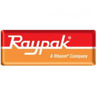 "Raypak 003614F Liquid Propane Gas Regulator 2-1/2"""