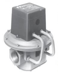 "Maxitrol MR251G-H-3 Modulating Regulator Valve For Lp Gas, 3"""