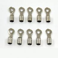 Rajah E9-SR Split Ring Terminal (10 Pack)