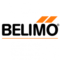 Belimo F7150VICSY4-110 6Butterfly3Way 3560Inlb 120V