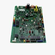 Sanyo HVAC CV6233119212 Controller Assembly Board