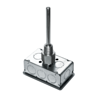 """Automation Components Inc A/TT100-HT-I-6-4GD Thermocoupled RTD Sensor Immersion 6"""""""