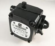 Suntec A2VD7119 Single Stage Oil Pump 3450 RPM