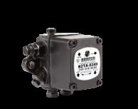 Suntec B2TA8248 Oil Pump 3450 RPM 2-Stage Right Hand Rotation