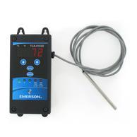Control Products TCA-9102D-P-HV2 Temperature Controller Alarm