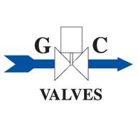 "GC Valves SP311YN03MGFG9M Solenoid Valve 1"" 208V 8-100 PSI Normally Closed"