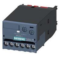 Siemens 3RA2811-1CW10 Time Relay 24-240v .05-100sec