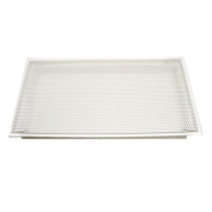 """Titus PAR-3-22X10 Perforated Grill Assembly 22"""" x 10"""""""
