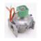 "Asco 8214G281-24VDC Internal Pilot Operated 2-Way Solenoid Valve 2"" Normally Closed 0-5 PSI 24VDC"