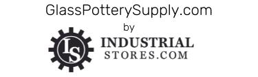 Glass Pottery Supply